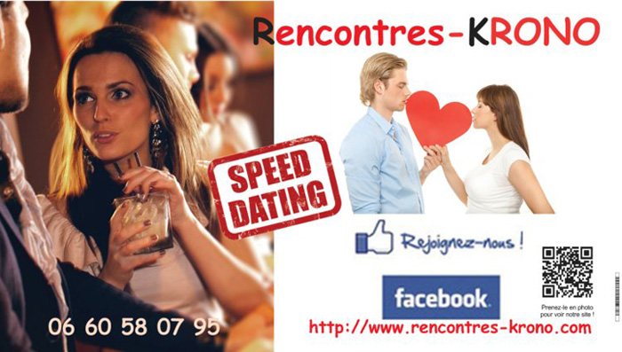 Rencontre speed dating